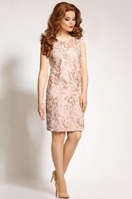 4238 персиковый Mira Fashion