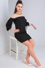 Модель 6176 чёрный Lans Style