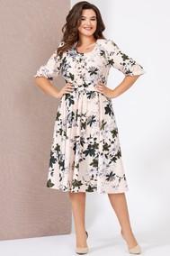 Модель 4983 бежевый Mira Fashion