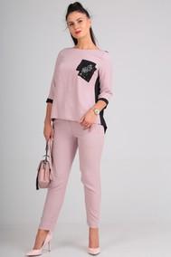 Модель 7970 светло-розовый Lans Style
