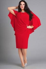 Модель 573 красный Anastasia MAK