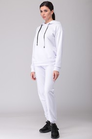 Модель 695 К Белый Fortuna. Шан-Жан