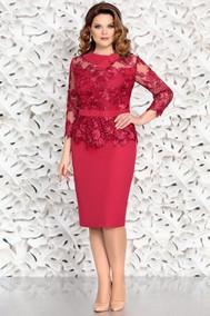 Модель 4590 красный Mira Fashion