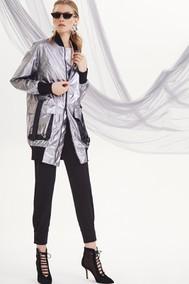 Модель 0191 серебро DiLiaFashion