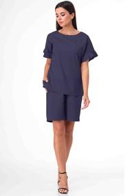 Модель 360 темно-синий Talia fashion