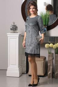 Модель 384 серый Solomea Lux