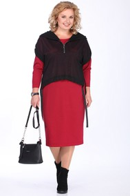 Модель 3623 красный Lady Secret