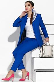 Модель 4159 синий Lissana