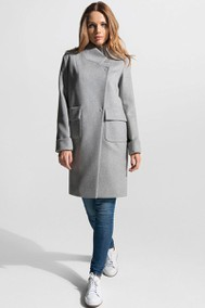 Модель 160-10 светло-серый меланж Gotti