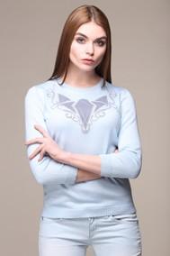0899 голубой My Fashion House by Elma