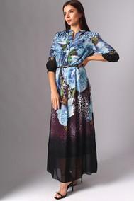Модель 881-25 голубой МиА Мода