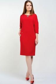 Модель 1389 красный Danaida