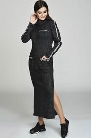 Модель 1164 темно-серый Svetlana Style