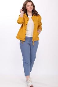 Модель 3185 желтый Elletto
