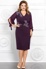 Модель 4659-4 фиолетовый Mira Fashion
