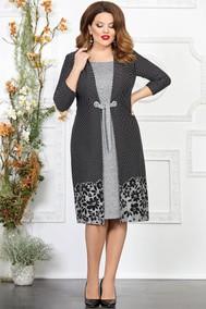 Модель 4863-3 серый Mira Fashion