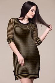 Модель 2581 черный My Fashion House by Elma