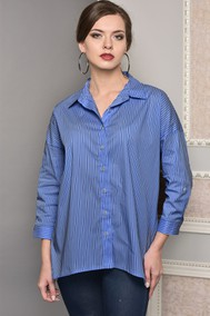 Модель 1383 синий  Lady Style Classic