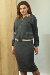 Модель 493 серый Angelina