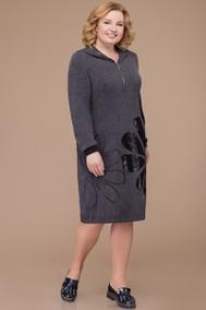 Модель 1191 темно-серый Svetlana Style