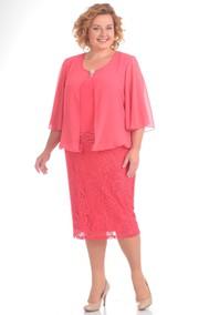 Модель 651 розовый Pretty