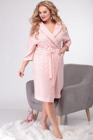 Модель 106 белый, розовый Michel Chic