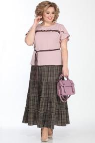 Модель 1602 розовый Lady Secret