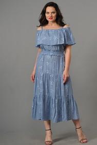 4066 голубые-тона Andrea Style