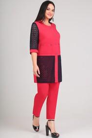 Модель 1154 красный+черный Arita Style-Denissa