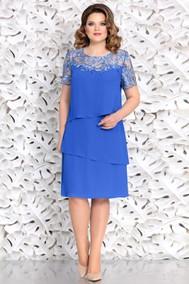 Модель 4635 синий Mira Fashion