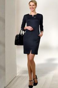 Модель пл-42 темно-синий Talia fashion