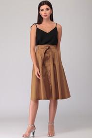 Модель 13730 коричневый Sandyna