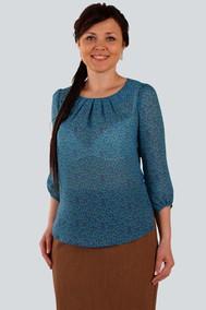 Модель 1691A синий Zlata