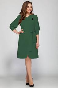 Модель 1401 зеленый Beautiful & Free