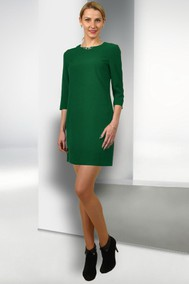 Модель Пл-37 зеленый Talia fashion