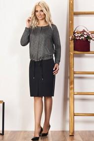 Модель 3486 серый Bazalini