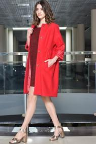 Модель 2079 красный 164 AMORI