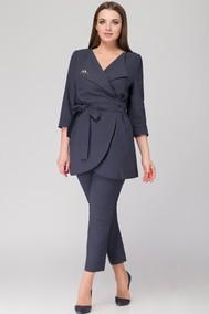 Модель 1091 темно-синий Svetlana Style