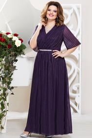 Модель 4832 фиолетовый Mira Fashion