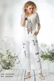 Модель 1639 светлые-тона Niv Niv Fashion