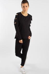 Модель 403+405 черный Mirolia