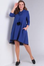 Модель 678 синий new Rishelie