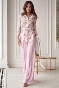 Модель 2606 розовый Vesnaletto