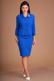 Модель 2249-1 синий Мода-Юрс