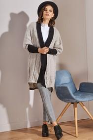 Модель 3543 серый Prestige
