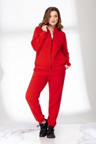 Модель 3786 красный Эледи
