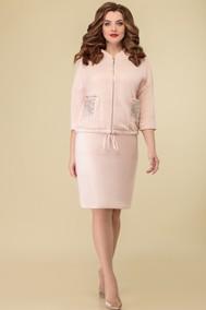 Модель 2423 розовый Дали