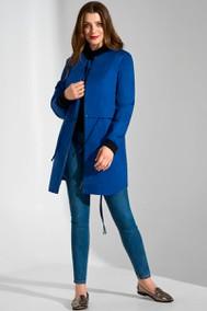 Модель 3819 синий Lissana