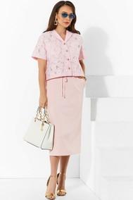 Модель 4244 розовый Lissana