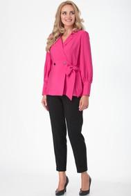 Модель 1078 розовый Shetti